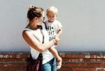 Best Mom Blogs / The latest news about Moms,  parenting and stories we just simply love  / by mom.me