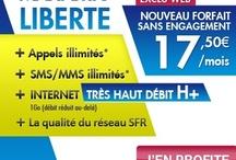 Nouvelles Offres Mars 2013