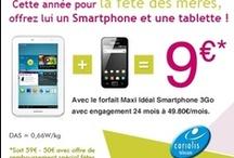 Smartphones By Coriolis