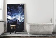 interiors / by Tatiana S.