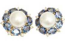 Jewelry - Pearls / by P D