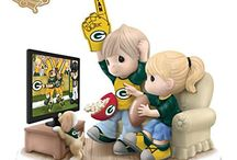 Green Bay Packers & Football