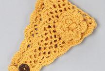 Knitting, crochet & sewing DIY