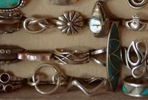 Jewelry.  / by Baylee Lynn
