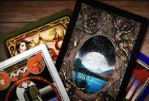 Astrology,Numerology,Tarot