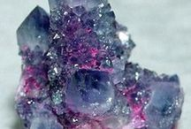 minerals / nature's inspiration