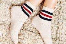 Socks and Such / by Alexandra Rocker