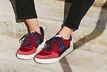 Blue Suede Shoes / by Alexandra Rocker