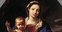 Mary / images of the Blessed Virgin