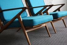 FURNITURE FINDS / Interior design inspiration - furniture