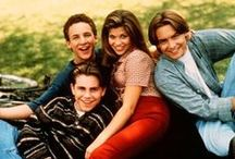 Boy Meets World / I just love this show!  / by Lisa 🌺 Carrillo