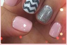 Jamberry / by Lindsey Treadway