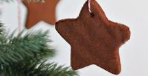 DIY | Christmas Tree Decorations