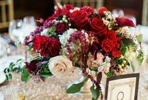 Styled Shoot - Cranberry Delight