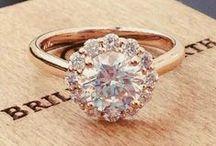 Wedding Rings Inspo