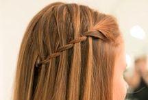 Hair / by Jennifer Donatelli