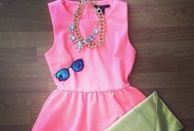 Dress Up / by KaiLee Viehland