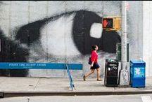 Graf & Street Art