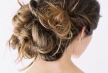 Hair styles / by Cathy Janson