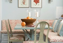 Decorating ideas / by Sheila Cope