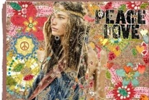 Groovy/Woodstock/Hippie