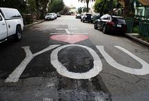 S is for STREET ART