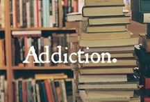 Reading Is My Passion / by Sharon Stead Vassily