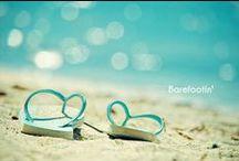 Beach/Sand/Sun/Water / by Sharon Stead Vassily