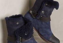 Footwear / by Sharon Stead Vassily