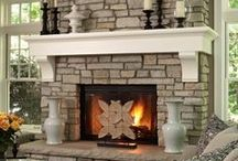 Decor- Interior / Decorating ideas and inspiration for indoor spaces.