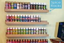Organize Me / Home organizing ideas and inspiration--from craft rooms to everyday spaces.