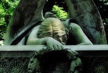 Statues/Sculptures / by Sharon Stead Vassily