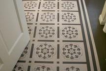 Floors/Rugs/Wood