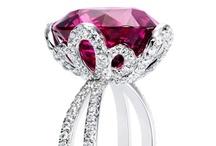 Jewels, Jewels, Jewels / by Karla Akins