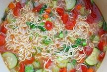 Soups & Stews / Delicious soups and stews.
