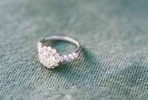 Bejeweled / by My Day Wedding Blog