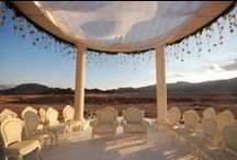 Israel Wedding Venues / by My Day Wedding Blog