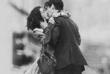 Inspiration: THE KISS / Because it's in his kiss... XOXOXO