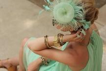 L&M's wedding  / by Mette L