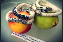 GOOD LUCK by HANDE bracelets, barefoot sandals , necklace / Handmade ,bracelets ,wrapped bracelet ,wrap bracelet, unique, stylish,barefoot sandals ,jewelry ,diy ,boho ,bohochic ,bohostyle ,stylish , accessory ,fashion ,takı ,aksesuar ,bijoux ,ring ,necklace
