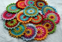crochet / by Sasha Prosser