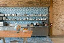 dream kitchen / Kitchens I love