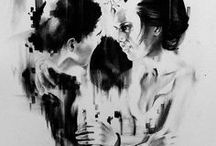 Art · Illustration · Photography