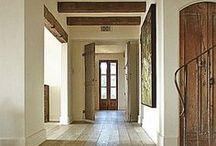 Interior details / by Adrianne Patnaud