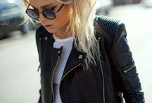My Style  / by Sana Salam