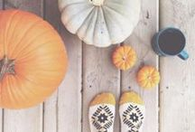 Halloweiner / Fall Time / Over-sized sweaters, burning cocoa, and fattening treats, oh my! Celebrate this cozy seasons with Emily's Fall To-Do List.  / by Emily Blackwood