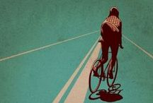 Bicycle / by Celia Berger
