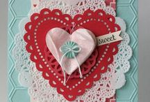 Valentines / Love Is In The Air / by Lexie Simpson