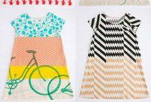 minnow / kid clothing inspiration