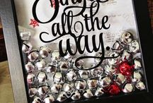 Holiday decor n such / by Kimmie Marie